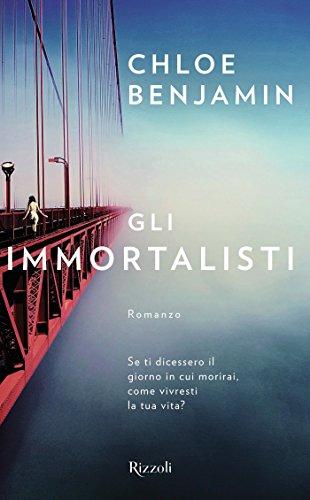 Gli immortalisti di [Benjamin, Chloe]