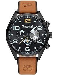 TIMBERLAND Whitman Relojes Hombre 15477JSB-02 2cddb926a76b