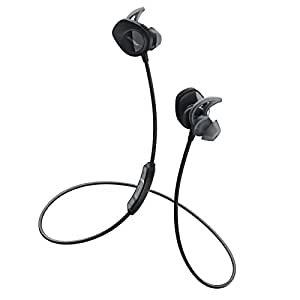 Écouteurs sans Fil Bluetooth Bose SoundSport - Noir