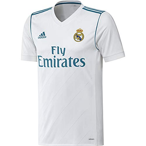 Adidas football Real Madrid H Jsy au - B31097