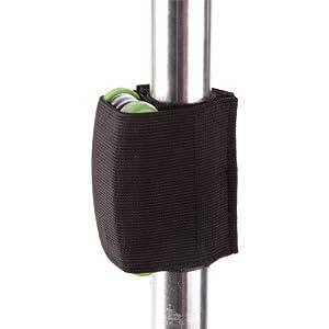 419dErWjuyL. SS300 CANNONDALE, Borsa da reggisella Seat Bag Speed Sleeve, Nero (Black), S