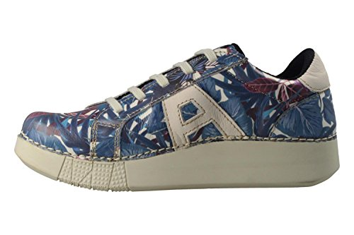 ... ART Schuhe 1134F Fantasy Blanc Express Hawaii Weiß ...