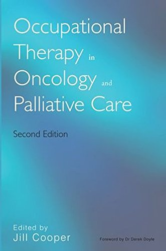 Occupational Therapy in Oncology 2e
