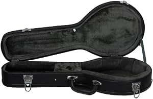 Ashbury ABC-10UO Etui standard pour Banjo Ukulélé Noir