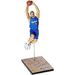 McFarlane Toys NBA Serie 26 Blake Griffin Figura de Acción