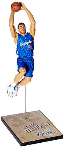 McFarlane Toys NBA Series 26 Blake Griffin Action Figure