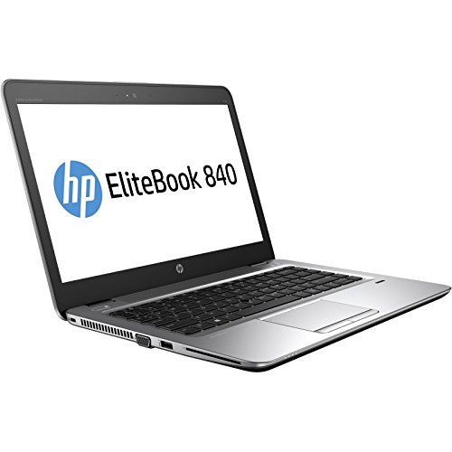 HP EliteBook 840G3-8GB-128GB SSD