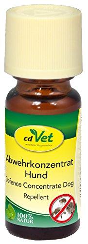 cdVet Naturprodukte Abwehrkonzentrat Hund 10 ml