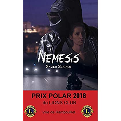 Némésis: Prix polar 2018
