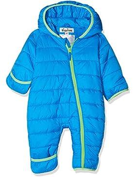 Schnizler Unisex Baby Schneeanzug Stepp-Overall