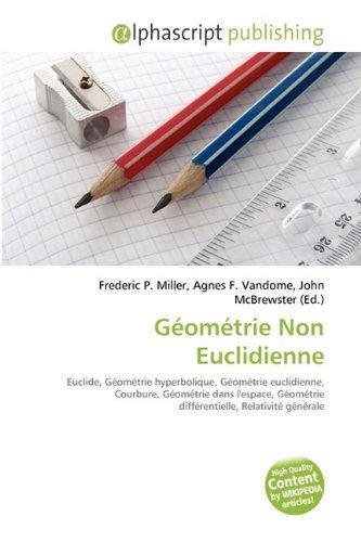 Géométrie Non Euclidienne