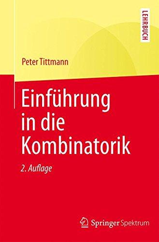 Einführung in die Kombinatorik (German Edition)