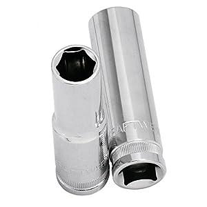 Kraftwerk – Douille Longue 6 Pans 1/2 KRAFTWERK 10mm