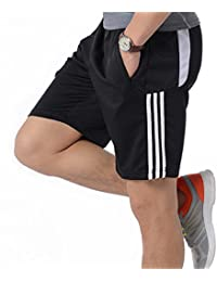 Profitd Corsa Uomo Pantaloncini pantaloncini da uomo sportivi taglie forti  Pantaloncini sportivi corti da uomo Sport d683767b1abe