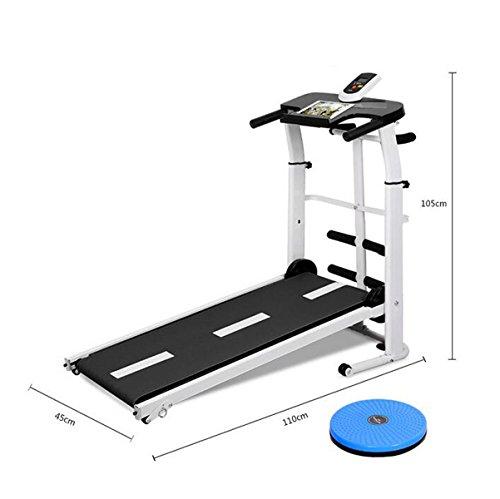 Home Folding Manual – Treadmills