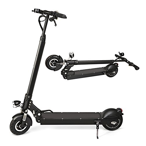 Scooter Trottinette Electrique Adulte 2 Roue Pliable 36V/350W Vitesse Max 20KM / H