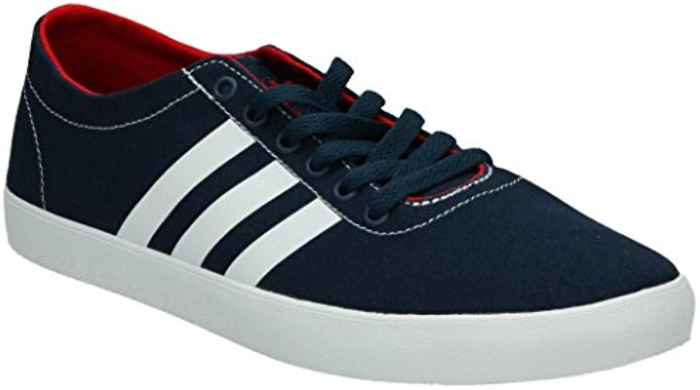 adidas VS Easy Vulc Herren Sneaker 46 -