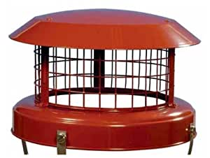 vogelschutzgitter f r schornsteine feste brennstoffe baumarkt. Black Bedroom Furniture Sets. Home Design Ideas