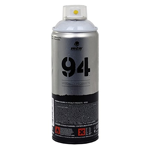 MTN 94 Spain Speciality Poltergeist Spray Paints 400ML ( Glow in the dark )