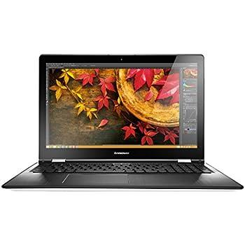 Lenovo Yoga 500 14-inch Touchscreen Laptop (AMD A8-7410/4GB/500GB/Windows 10 Home/Integrated Graphics), Black