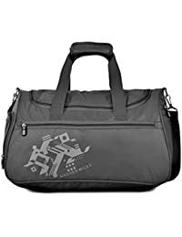 Nasher Miles Flander Polyester 45CM Soft-Sided Gym/Duffle Bag Small