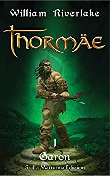 Thormae - 1 Garon di [Riverlake, William]