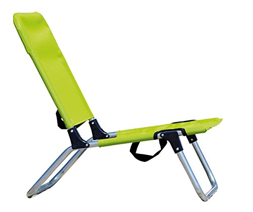 Price comparison product image Lightweight ALUMINIUM Folding Chair-Quick - 1.5 Kg-Colour: Pistachio-Jankurtz-OUTDOORSTUHL-. Leisure Foldable-Stack-VERTRIEB HOLLY Sunshade-Available, 25 GBP extra for EACH with HOLLY FÄCHERSCHIRMEN HOLLY products ® STABIELO Innovation-Made in GERMANY
