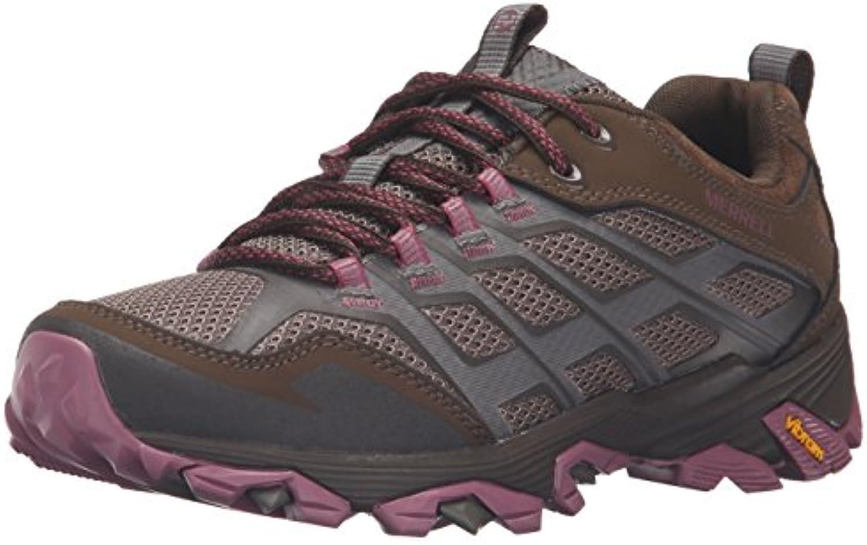Merrell Moab Fst, Stivali da Escursionismo Uomo | Shopping Online  | Scolaro/Signora Scarpa