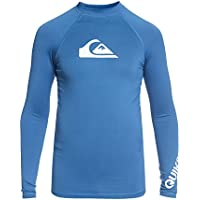 Quiksilver All Time T-Shirt Garçon