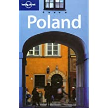 Poland: Special section on hiking in the Tatra Mountain (Country Regional Guides)