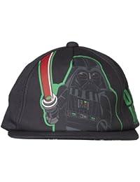 LEGO Wear Jungen Cap Star Wars Darth Vader ALF 150