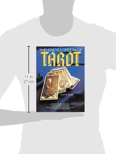 The Encyclopedia of Tarot, Volume I: Vol 1
