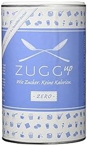 ZUGGup Zero - Wie Zucker Erythrit. Keine Kalorien Xylit Alternative (Erythrit...