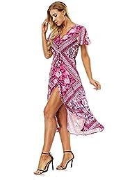 28ff9c4cea48 Amazon.it  Longuette - Vestiti   Donna  Abbigliamento