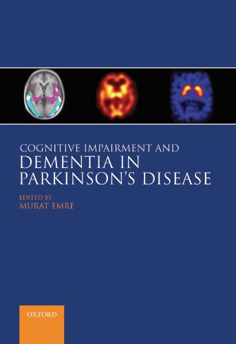 Cognitive Impairment and Dementia in Parkinson's Disease (English Edition)
