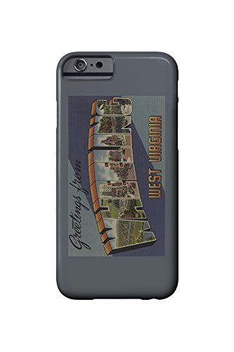 greetings-from-wheeling-west-virginia-iphone-6-cell-phone-case-slim-barely-there