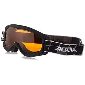 Alpina Kinder Skibrille Carvy 2.0
