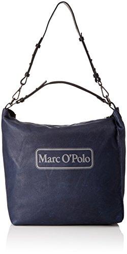 Marc OPolo - Retro One, Borse a spalla Donna Blu (Blue)