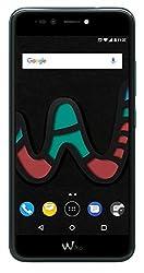 Wiko U Pulse Lite Deep Bleen Smartphone (13.2 cm (5,2 Zoll HD), 32 GB ROM/3 GB RAM) deep bleen