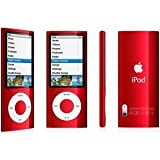 Apple iPod nano with Camera 16GB (5th Generation) - Rot - Special Edition