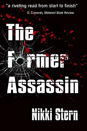 The Former Assassin: A Suspense Thriller (English Edition ...
