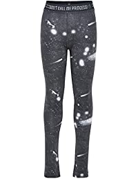 Lego Wear Girl Star Wars Piper 351, Leggings Fille