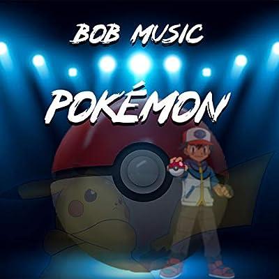 Pokémon Theme de Bob Music Records