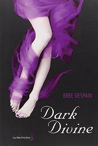 Dark Divine. Dark Divine, tome 1 (1)