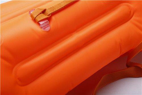 Zoom IMG-2 qubabobo new wave swim buoy