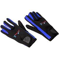 b3fdb4788a MagiDeal 1 Pair 1.5mm Neoprene Elastic Comfortable Keep Warm Anti-slip  Gloves for Men
