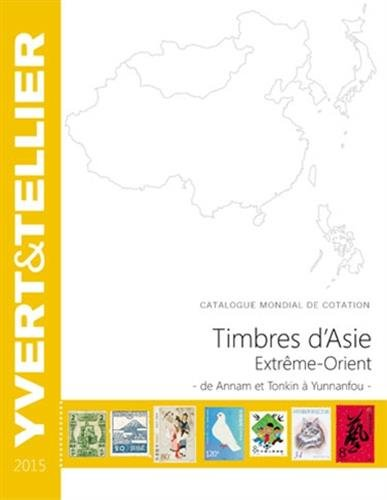 Asie, Extrême-Orient