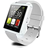 Samsung Galaxy A5 (2017)Compatible Smartwatch Bluetooth / Touch Screen / Microphone / Fitness Features / Multimedia Functions / Call, Answer Call, Reject Call / Connectivity / Rechargeable Battery / Notifications & Controls / Supported Operating Syste
