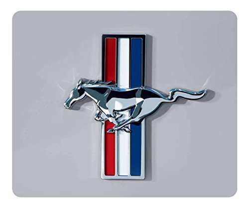 stylish-durable-office-square-mousepad-rubber-mousepad-ford-mustang-v6-pony-2006-professional-design