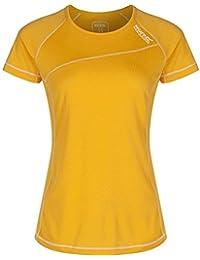 Regatta Womens/Ladies Volito Wicking Quick Dry Active Polo Shirt